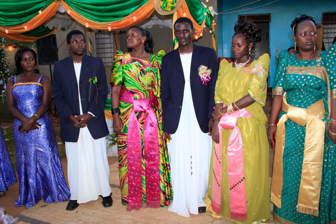 traditional marriage in uganda the introduction part 2