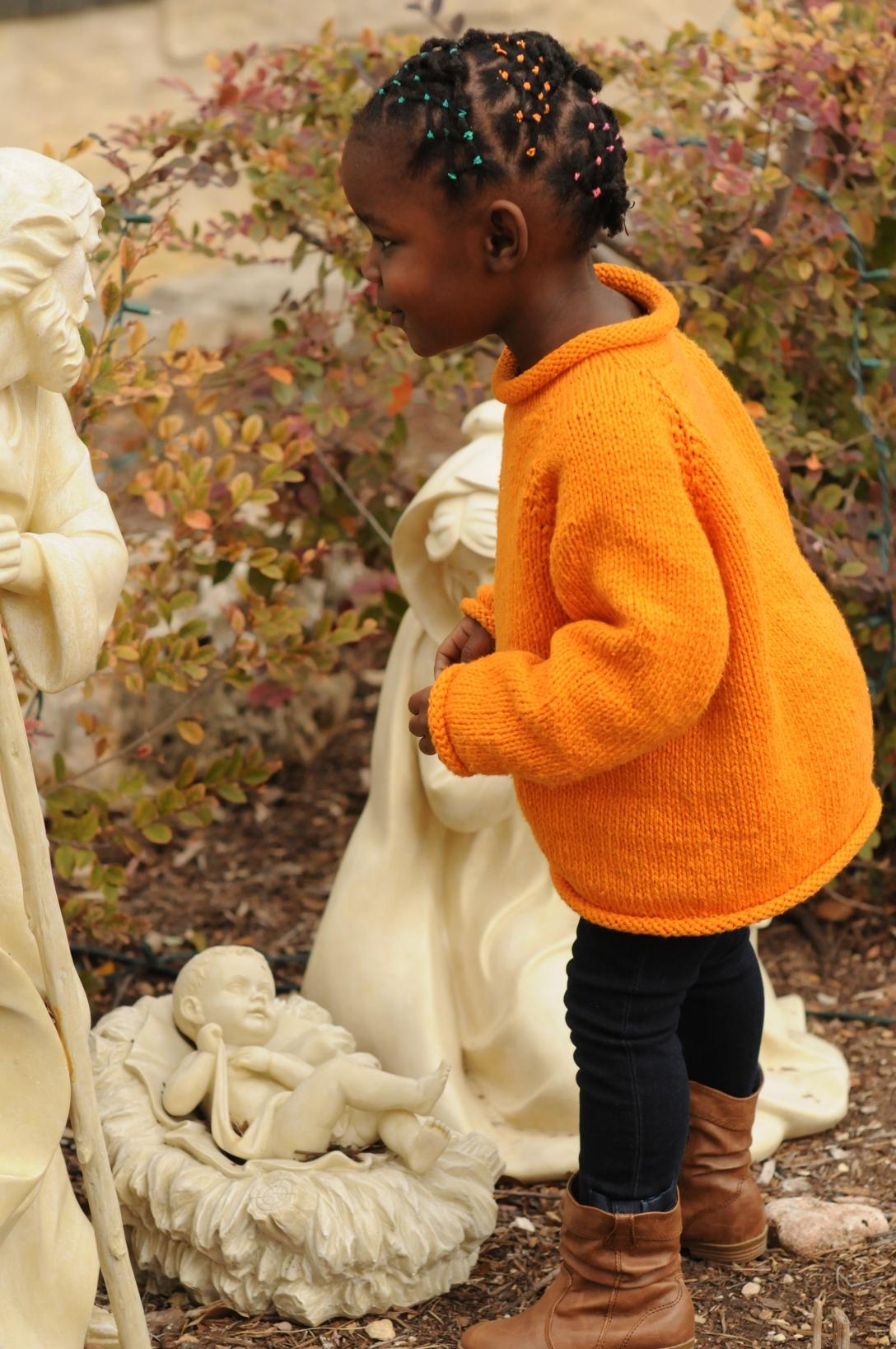 nativity talk