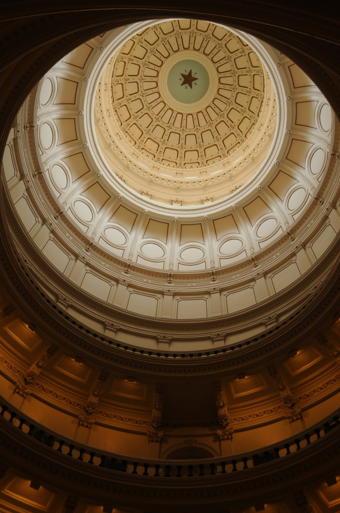 This is the capital dome.