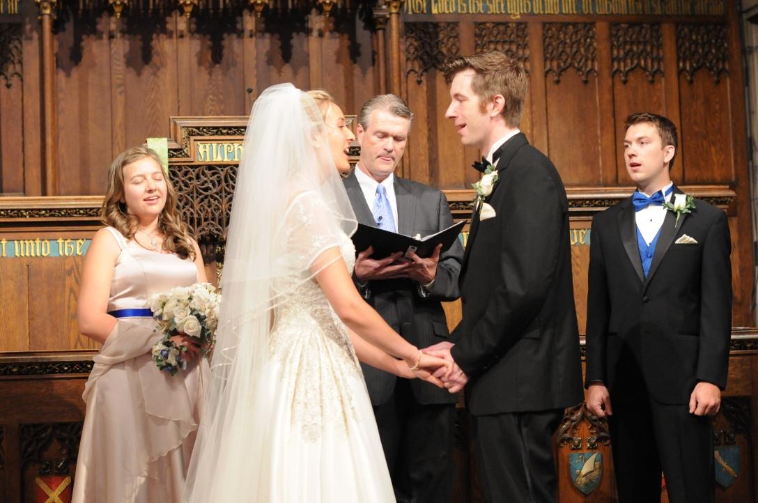 emilys vows