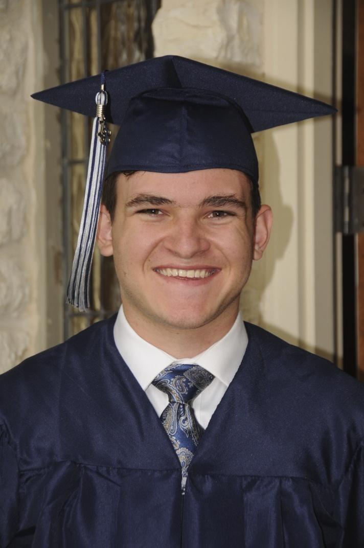 jordan graduating