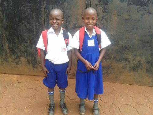 school success for all