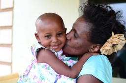 Orphan Care isn't a rescue mission.