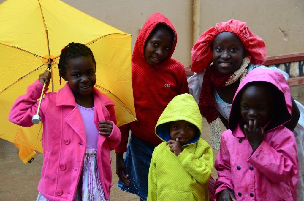 rainy days girls club