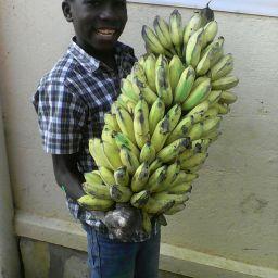 Keeping an Orphanage going in Uganda